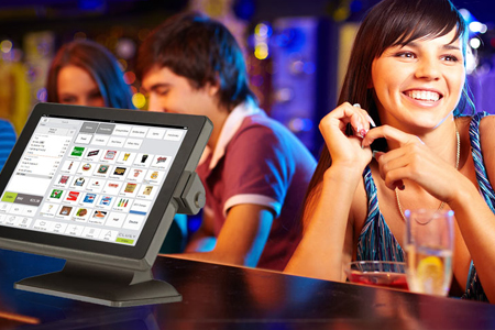 Restaurant POS System Los Angeles