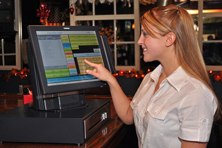 Open Source POS Software Solano County