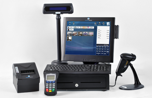 POS Systems Shasta County