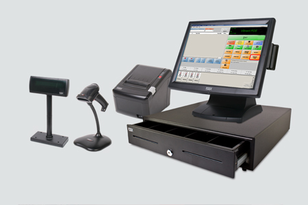 Orange County Point of Sale Hardware