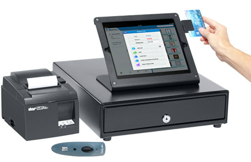 Point of Sale Systems Del Norte County
